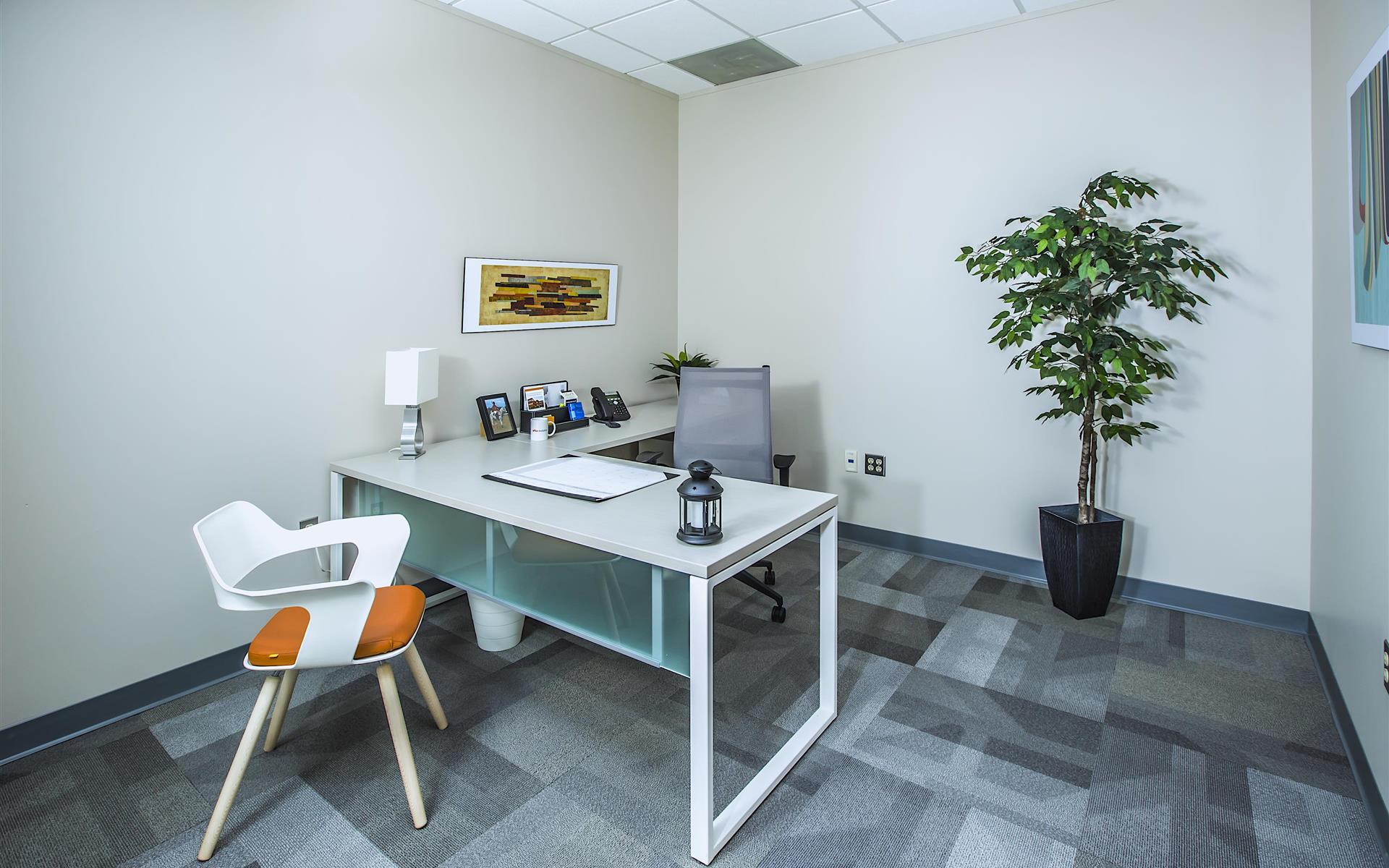 Office Evolution Greensboro - Office Evolution Greensboro