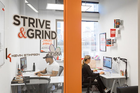Novel Coworking 5th Avenue - 1-2 Person Private Office