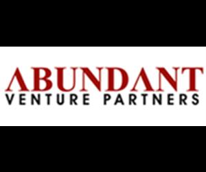 Logo of Abundant Venture Partners