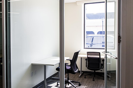 SharedSpace Augusta - 2 Person Private Office