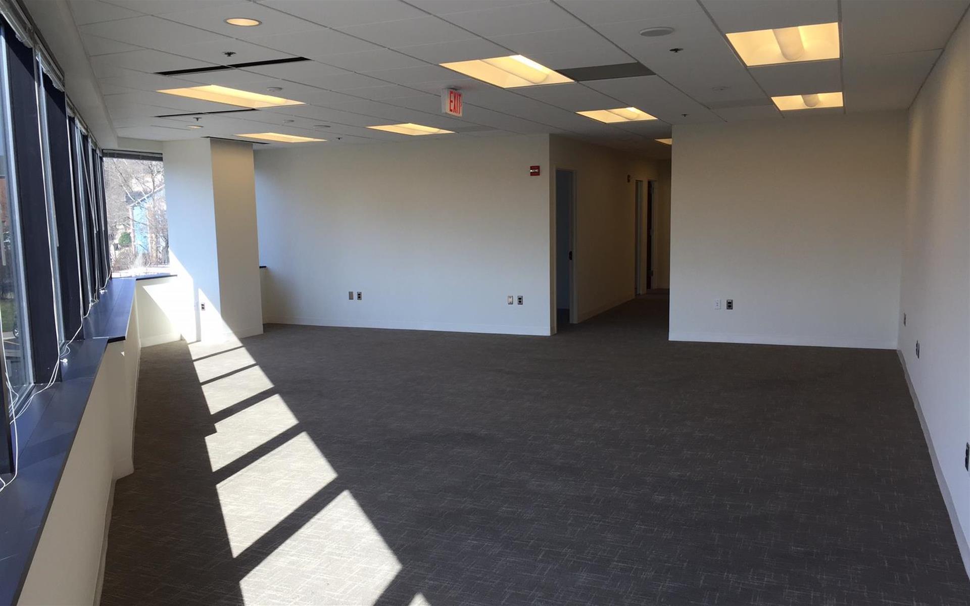WashingtonREIT | Fairgate at Ballston - Team Office | Suite 230
