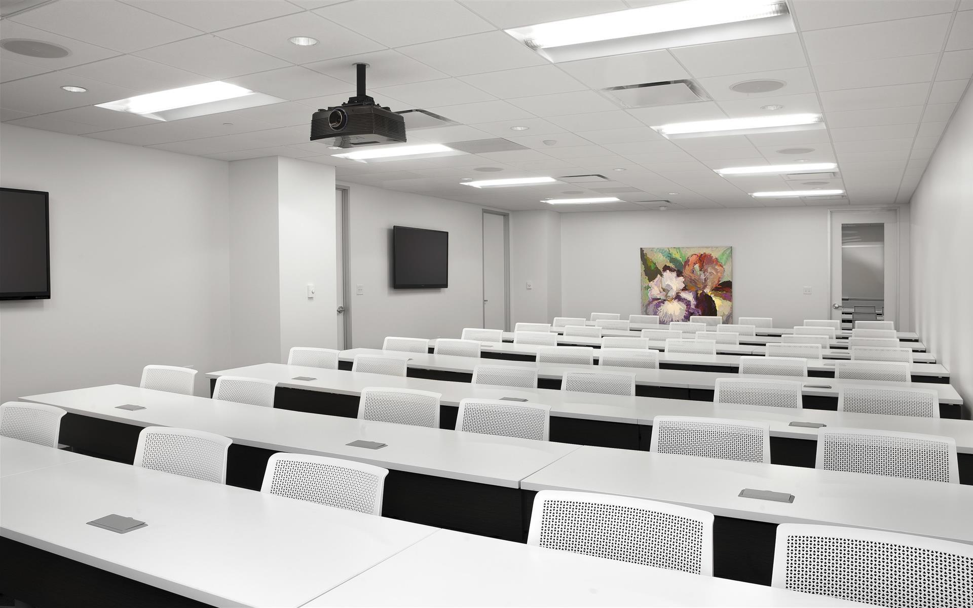 AdvantEdge Workspaces - Downtown Center - Union Station- Suite 440