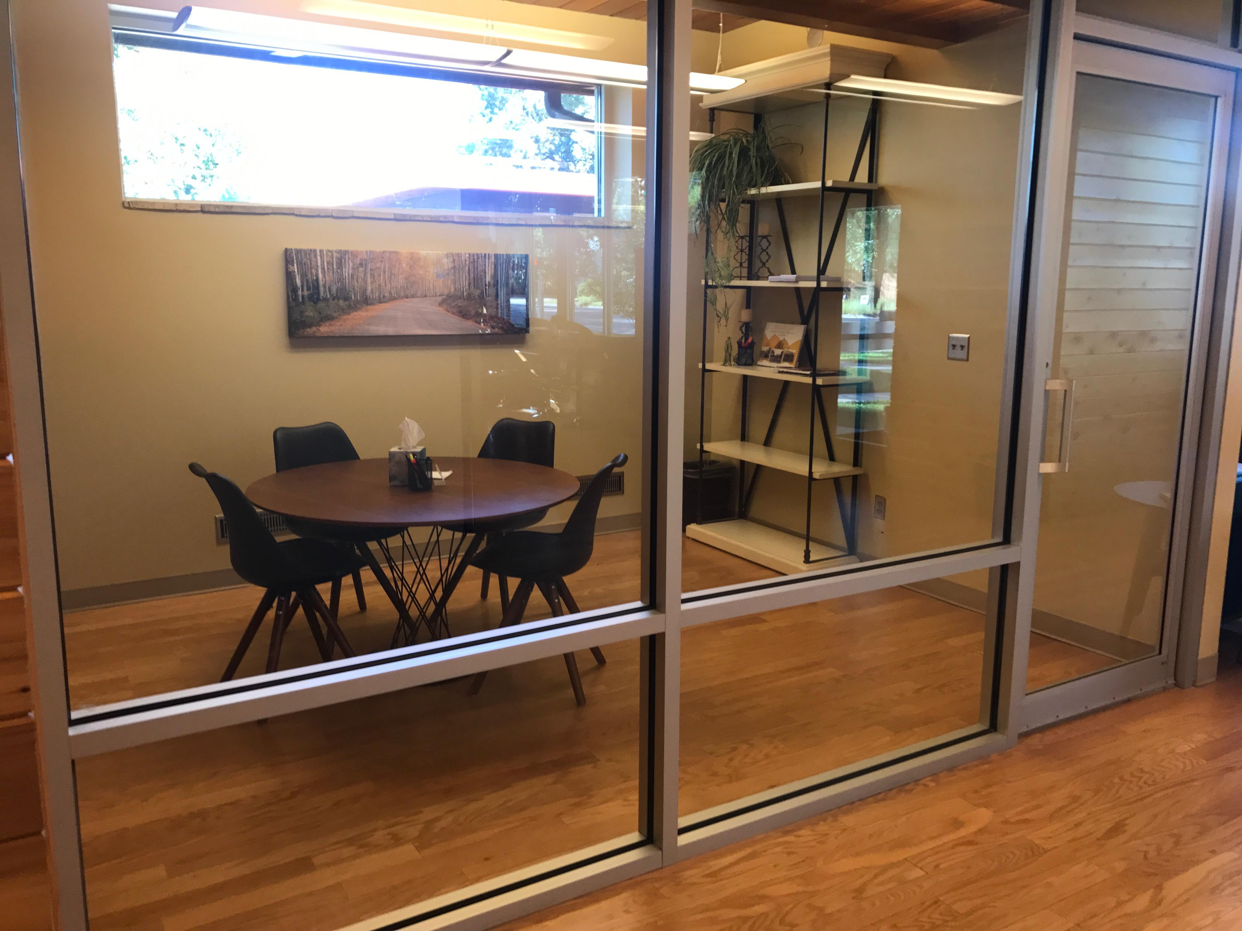 Knies Helland & McPherson Law - Aspen Room