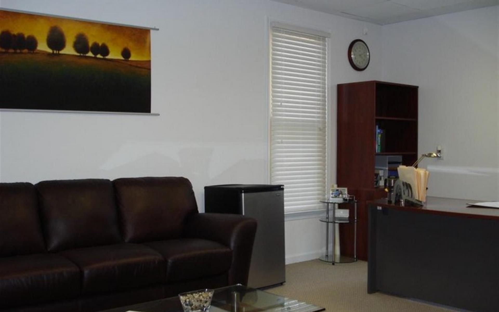 Eyepinch, Inc. - Office Space
