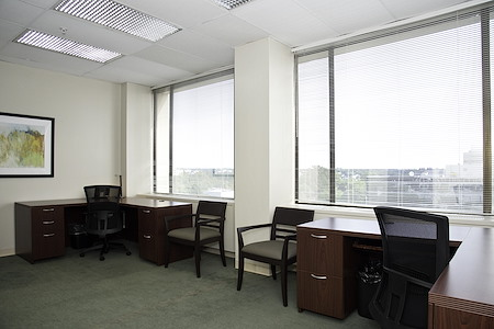 AEC - Bala Cynwyd - Double Office