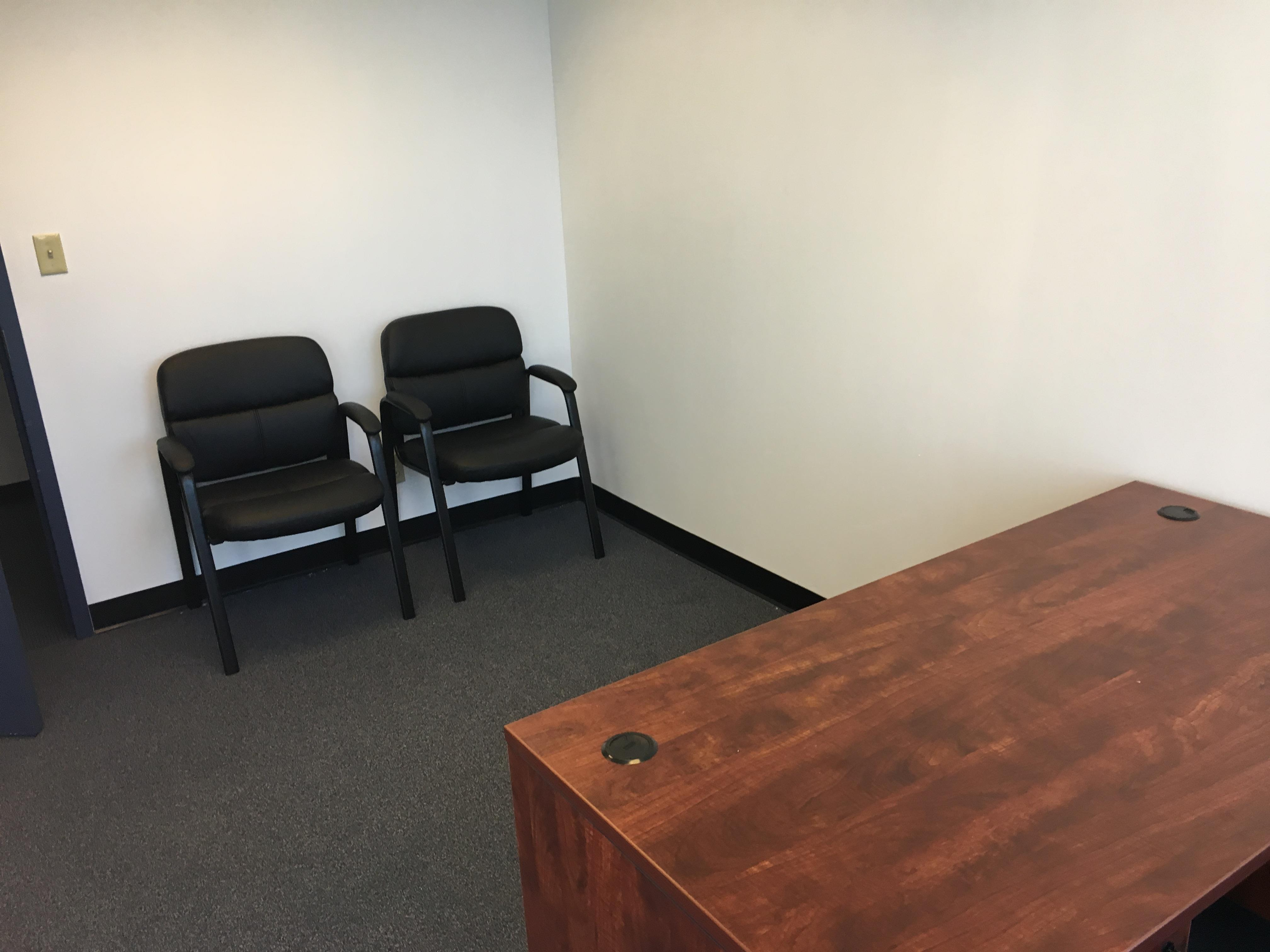 Melville Shared Office Suite - 207 B