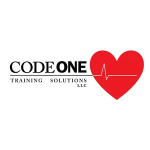 Logo of Code One Training Solutions, LLC