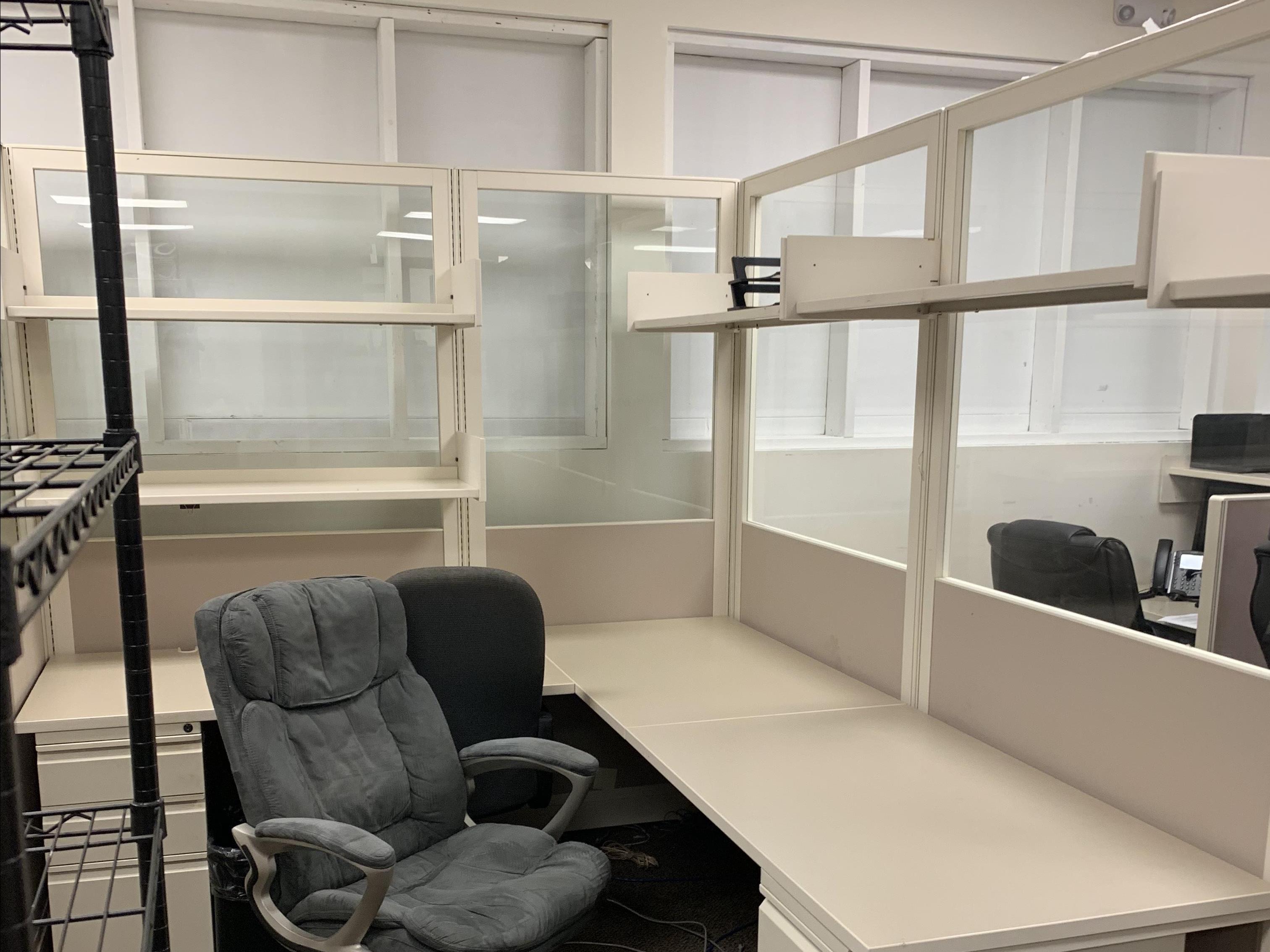 Matthews Office Space