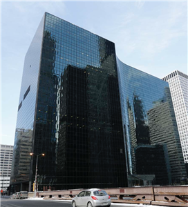 Logo of 300 South Riverside Plaza Building Sublease