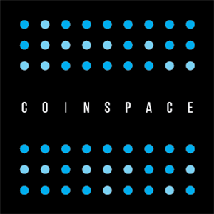 Logo of Coinspace Sunset Park Brooklyn