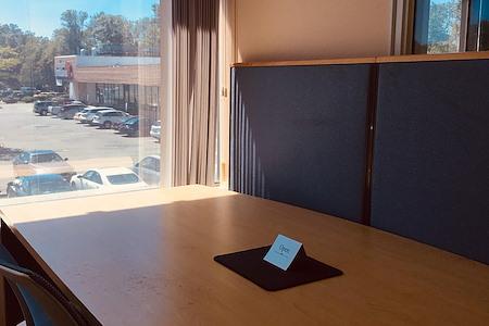 SoulSpace - BlueSky Dedicated Desk