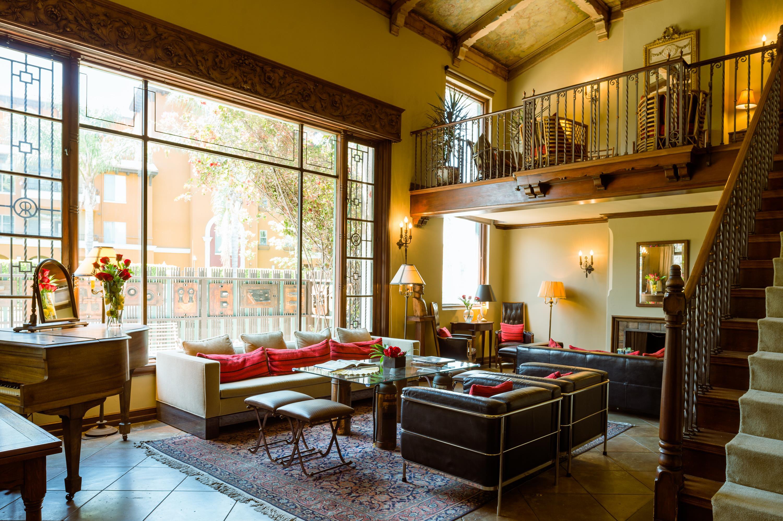 Rita House - Local Membership - All Floor Access