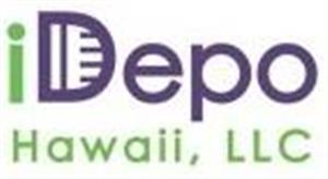 Logo of iDepo Hawaii, LLC