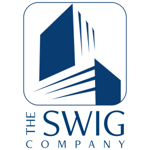 Logo of Swig Co | 6300 Wilshire Boulevard