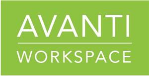 Logo of Avanti  Workspace - Wells Fargo Center