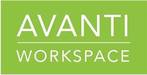 Logo of Avanti  Workspace - Wells Fargo Center