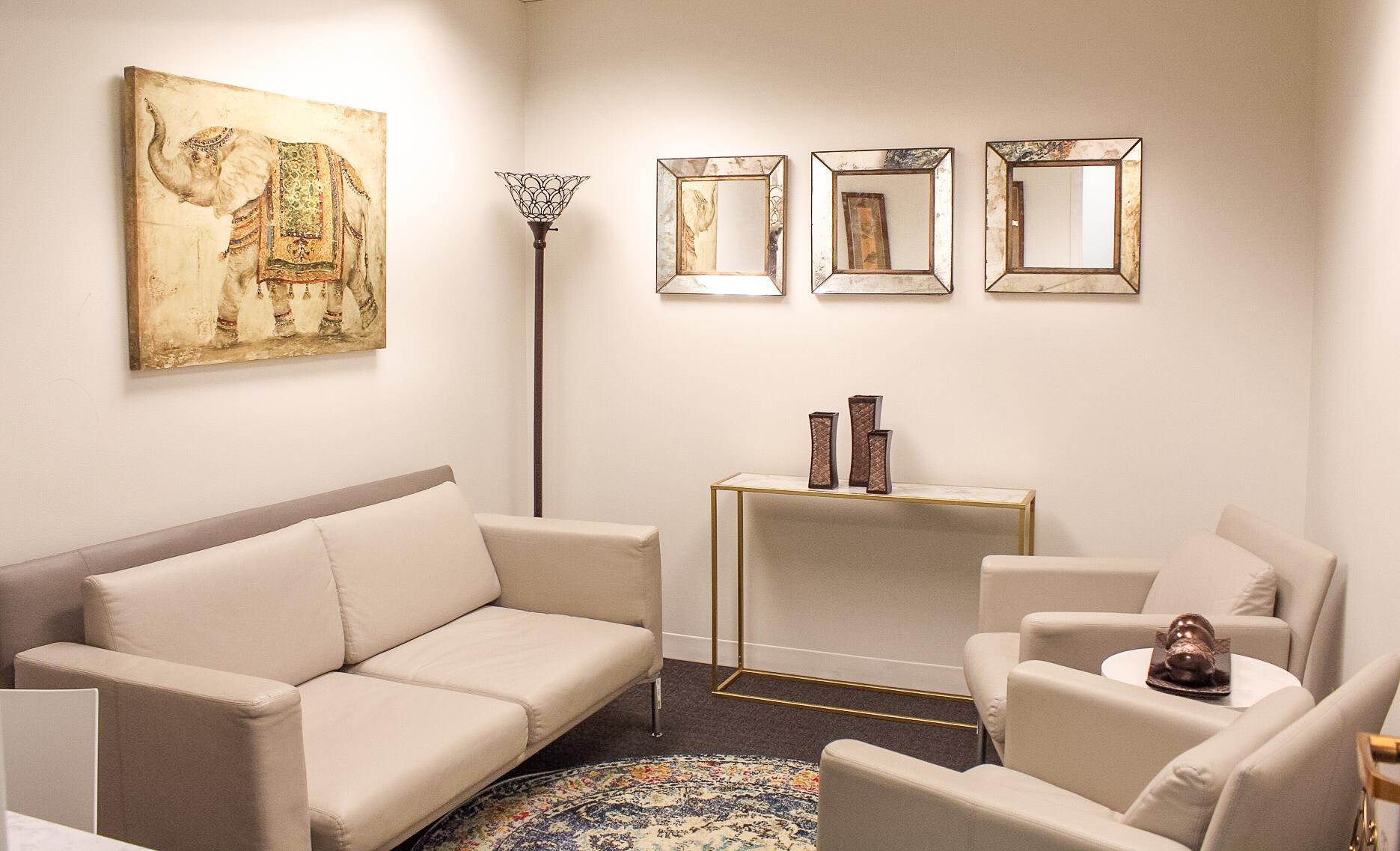 AdvantEdge Workspaces - Chevy Chase, DC Center - Mental Health Suite