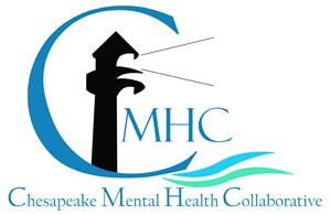 Logo of Chesapeake Mental Health Collaborative