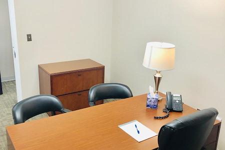 VHA Law - Office 1