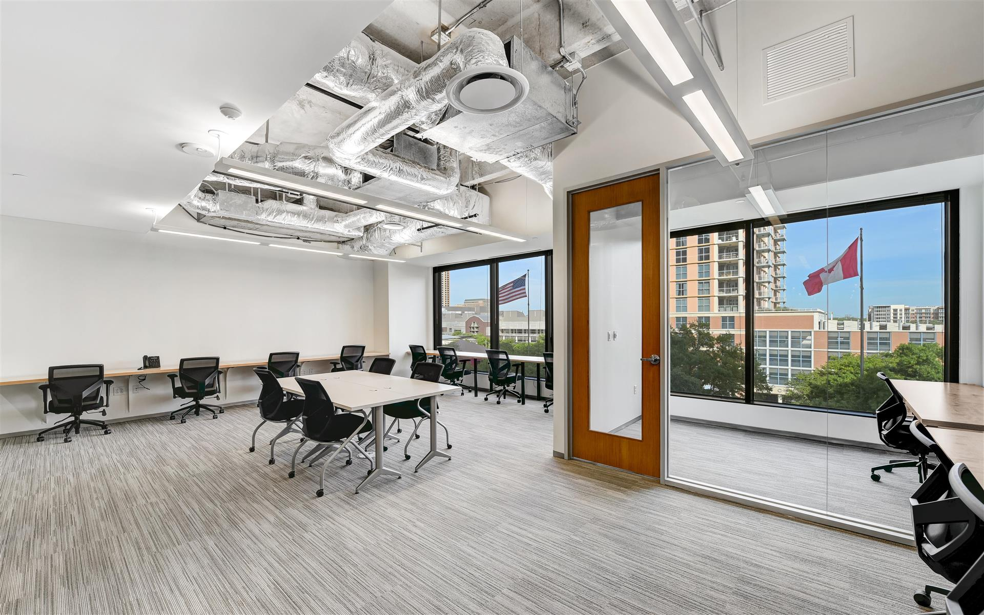 TechSpace - Austin - TechSpace - Suite #1