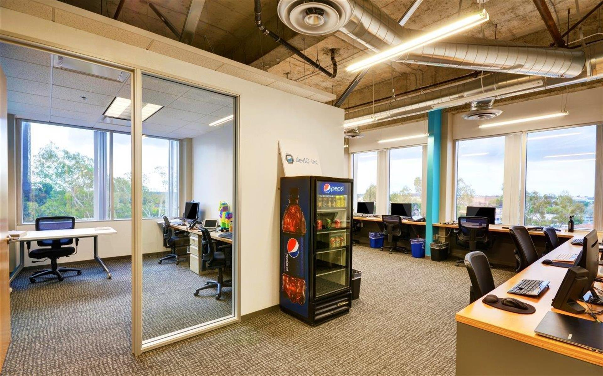 TechSpace - Costa Mesa - Team Space W/ Private office