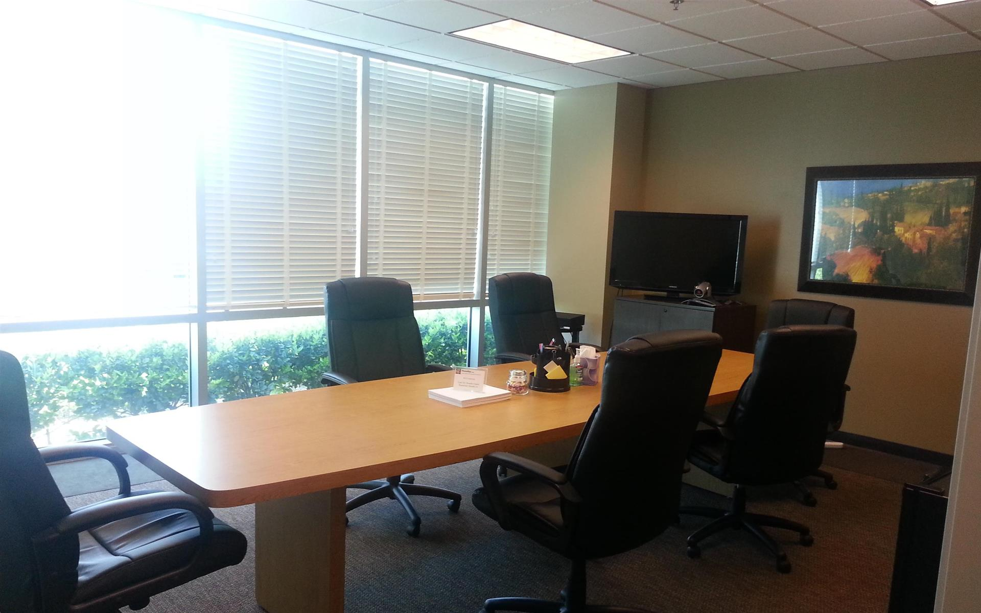 Huseby Fresno - Conference Room/Flexible Workroom 2