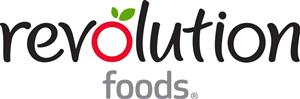 Logo of Revolution Foods