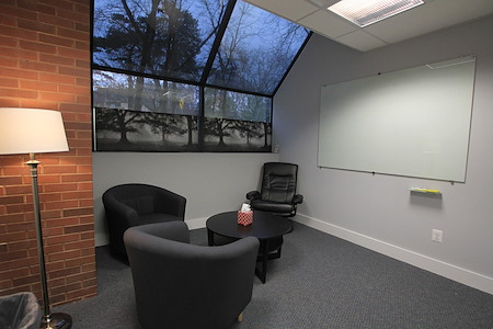 HeadRoom - Wayne - Office #6