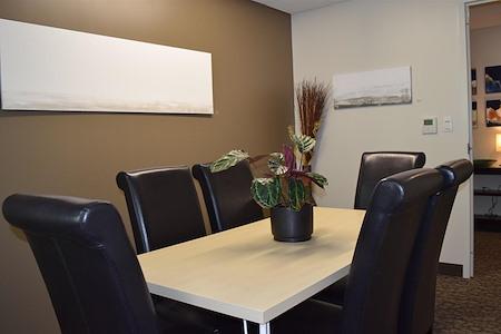 Hera Hub- DC - Small Conference Room