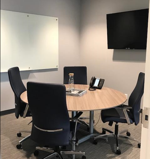 Intelligent Office - Bloomington - Lake Harriet Conference Room