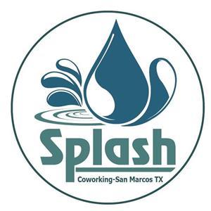 Logo of Splash Coworking