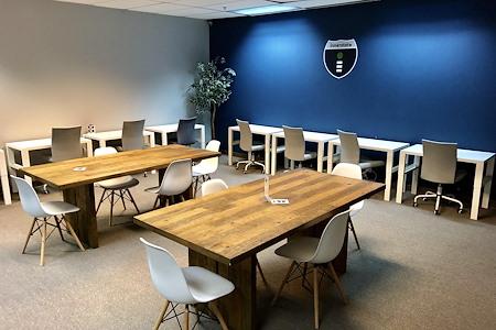 Menlo Park Office Space