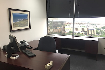 Acuity Systems, Inc. - Office Space and Training Rooms