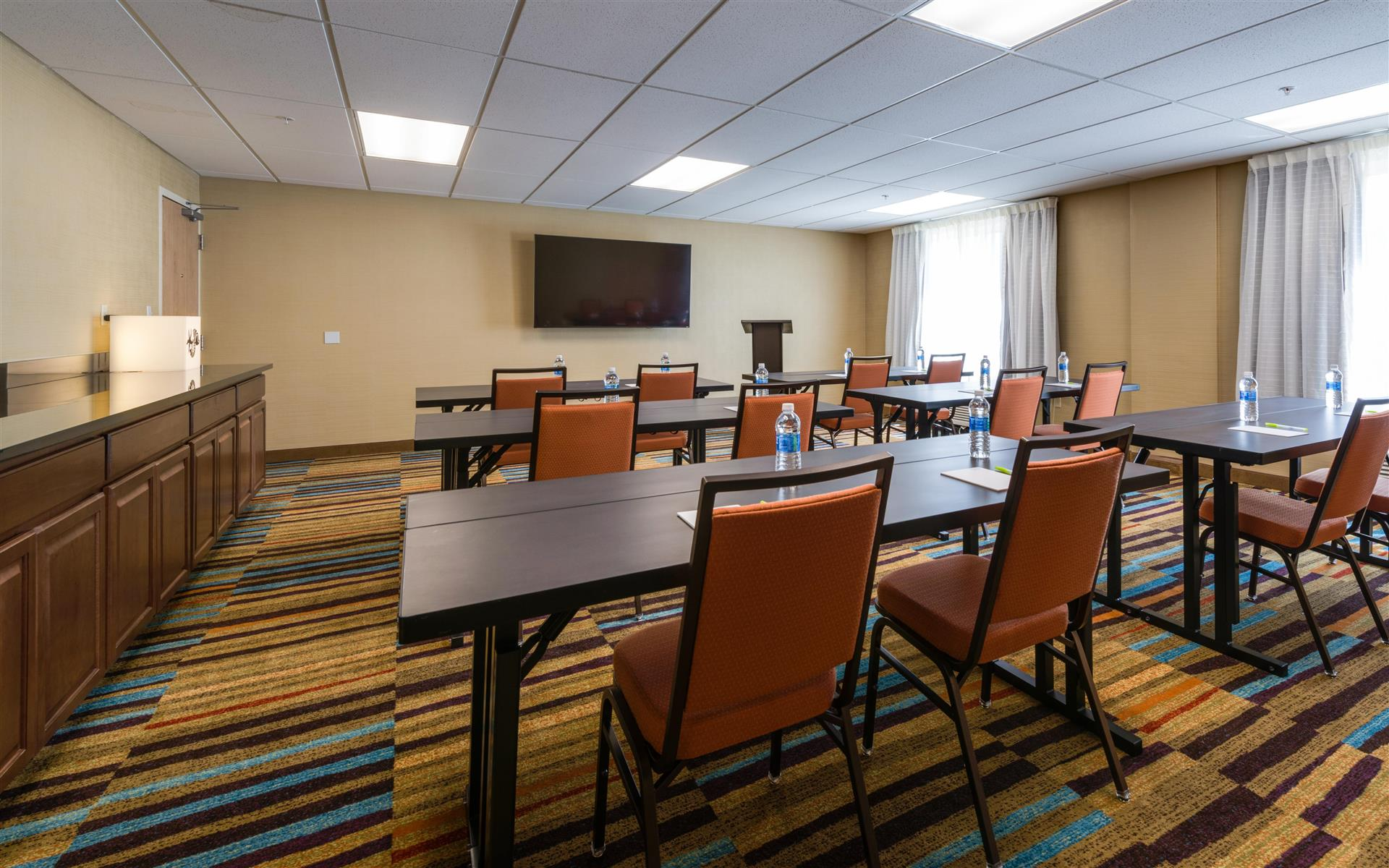 Fairfield Inn & Suites Fort Myers Cape Coral - Meeting Room 1