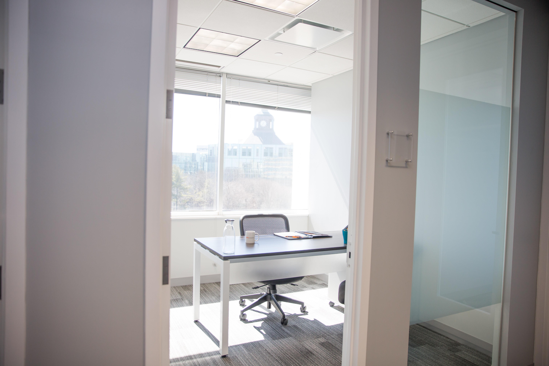 Office Evolution - Stamford - Office 6