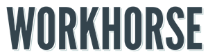 Logo of Workhorse