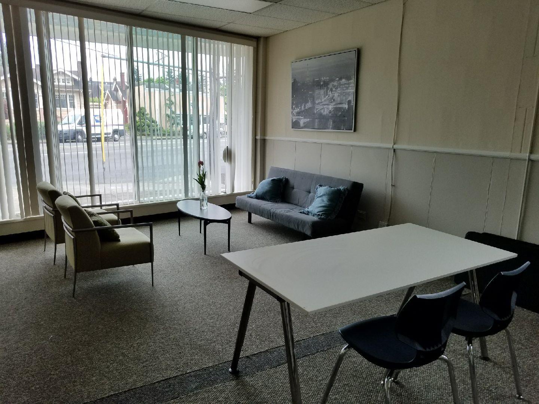 HotSpot Co-Working Space - Open Desk 1