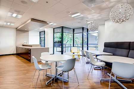 Avanti Workspace - Carlsbad - Suite 319