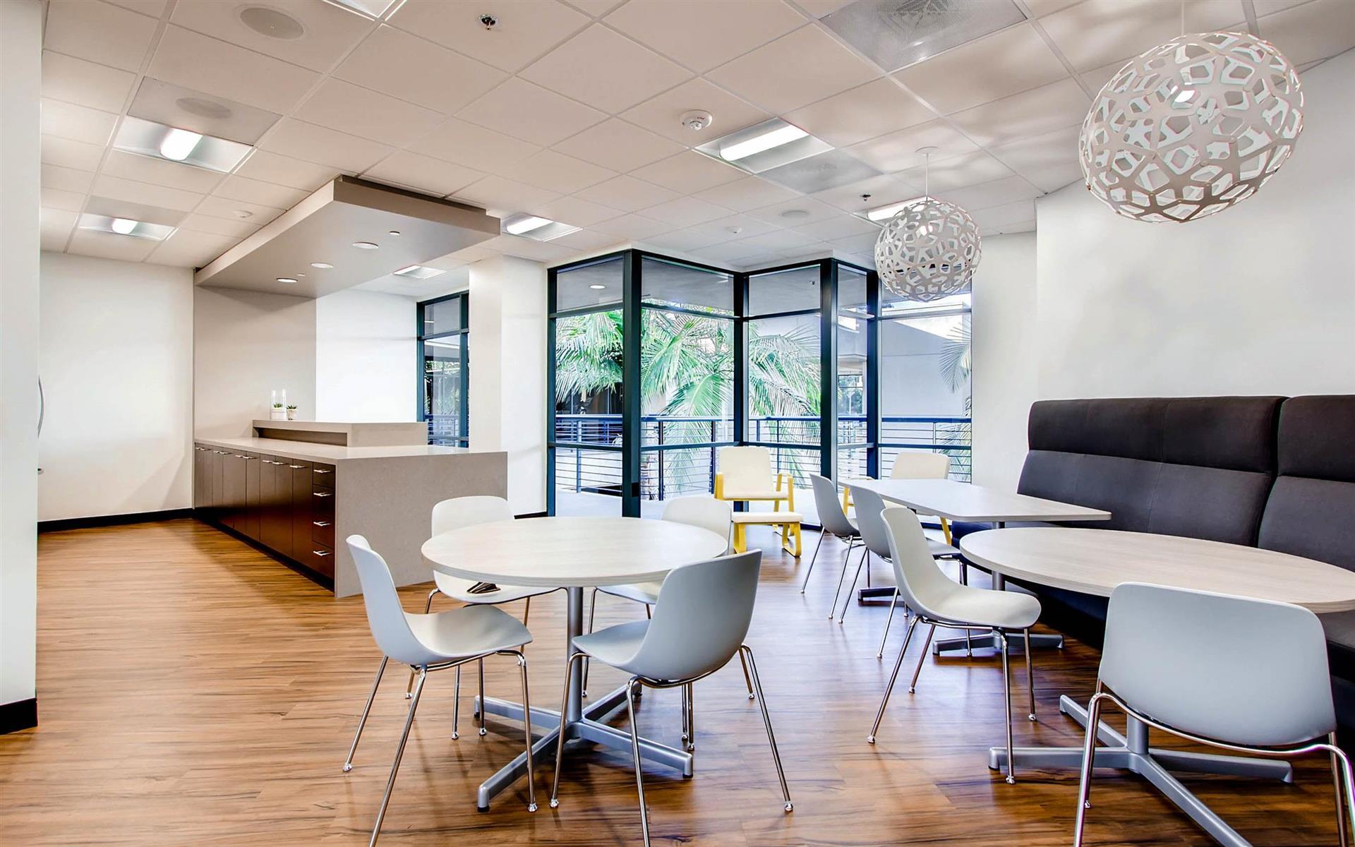 Avanti Workspace - Carlsbad - Suite 2119