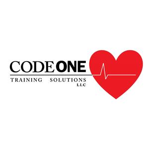 Logo of Code One Training Solutions, LLC