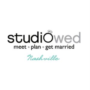Logo of StudioWed Nashville