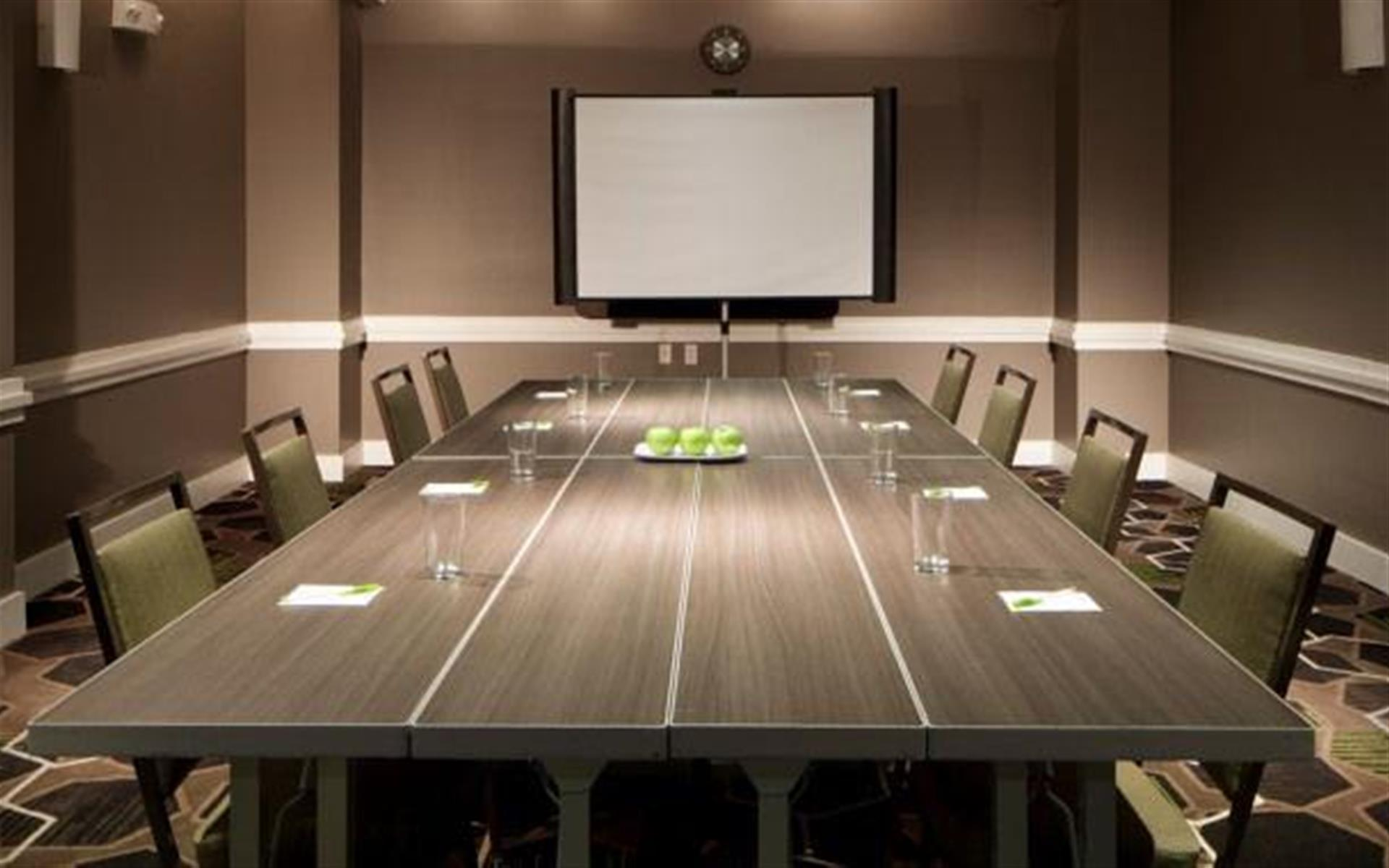 Courtyard by Marriott South Beach - Meeting Room