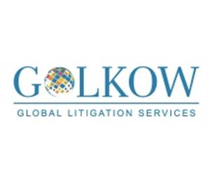Logo of Golkow Conference Rooms - One Liberty Place