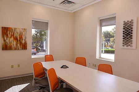 Office Evolution - Roswell - Aloha Room
