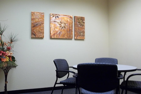 Office Alternatives (Journal Center location) - Small Conference Room/ Day Office