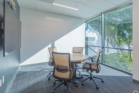 Venture X   Pleasanton - Four Person Conference Room