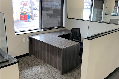 Office- Minneapolis - Dedicated Desk 1