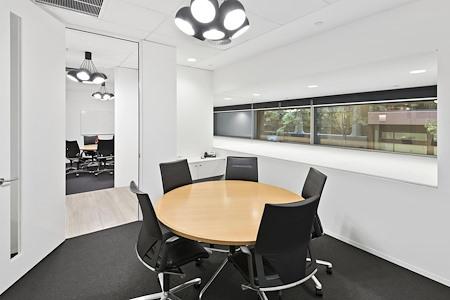 workspace365 - 555 Bourke Street - Ground Floor Batman Room