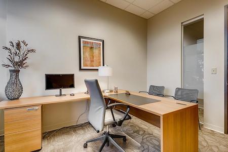 Office Evolution - Dublin - Day Office