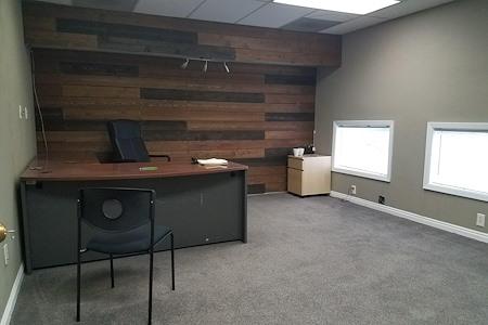 Azcap Corporate Suites - DOWNTOWN SLC BEAUTIFUL EXECUTIVE OFFICES